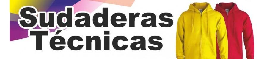 SUDADERA TECNICA